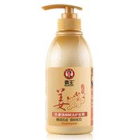 BAWANG 霸王 生姜汁护发素 生姜强根赋活护发素450ml(控油 顺滑 强韧)  BSJ02