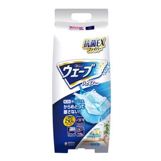 威拂家具家电表面清洁用除尘纸(套装)(日本进口) *5件