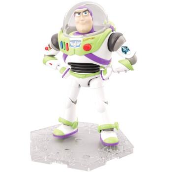 BANDAI 万代 玩具总动员4 拼装模型 巴斯光年