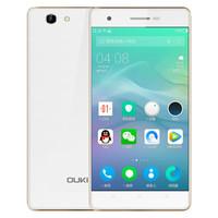 欧奇 G13 智能手机 1+8GB 移动/联通4G 双卡双待 金色