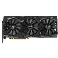 ASUS 华硕 猛禽ROG-STRIX-GeForce RTX 2060 SUPER-A8G-GAMING 显卡 8GB