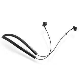 MI 小米 蓝牙项圈耳机 (黑色、通用、入耳式)
