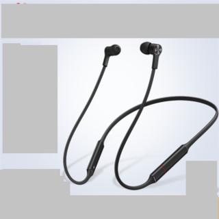 HUAWEI 华为 防水防汗挂脖双耳入耳式耳机   CM70-C (黑色、安卓)