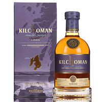 历史低价 : Kilchoman 齐侯门 Sanaig 塞纳滩单一纯麦威士忌 700ml