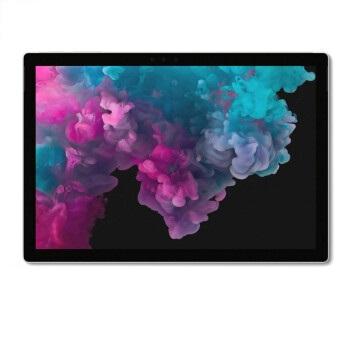 Microsoft 微软 平板电脑笔记本二合一 轻薄便携商务办公本   Surface Pro 6