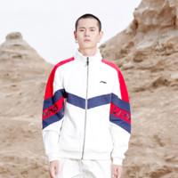 预售0点截止、双11预售:LI-NING 李宁 AWDPA41 男女款针织外套