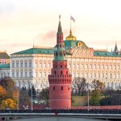 北京-俄罗斯莫斯科+谢尔吉耶夫+圣彼得堡8天6晚跟团游(4钻酒店,精华经典全含)