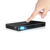 Tumetimes 图美 投影仪 (U盘,USB,蓝牙等、 1080P、迷你/便携、3200、内置电池,智能系统,无线同屏,有线同屏、30-120英寸、U盘,USB,蓝牙等)