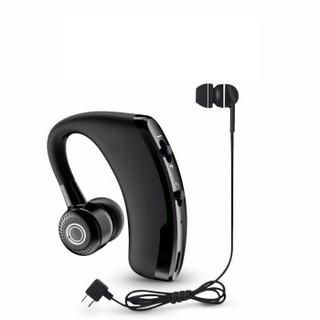 ZHYCP 智优创品 商务运动无线蓝牙耳机 (黑色、通用)