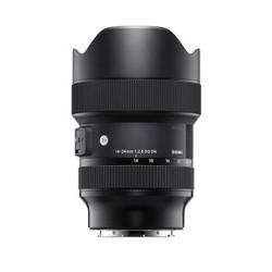 SIGMA 适马 ART 14-24mm F2.8 DG DN 全画幅 超广角变焦镜头 索尼E口