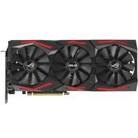 ASUS 华硕 猛禽 ROG-STRIX-GeForce RTX 2080 SUPER-O8G-GAMING OC 显卡 8GB