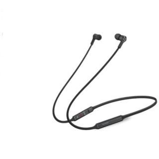 HUAWEI 华为 蓝牙耳机真无线运动跑步音乐手机耳机耳塞式    freelace (黑色、通用、IPX5)
