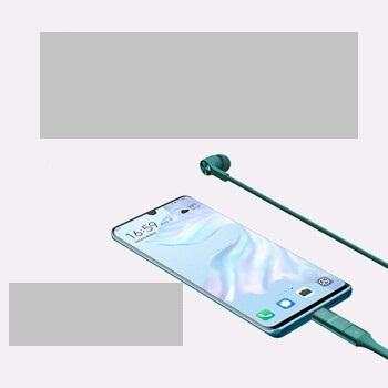 HUAWEI 华为 无线蓝牙运动耳机 (黑色、安卓、IPX5)