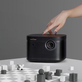 极米(XGIMI)Z8X 投影机 投影仪 家用