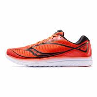 saucony 圣康尼 S20467 跑步鞋 (桔色/黑色、42.5)