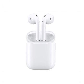 Apple苹果 无线蓝牙耳机 (白色、通用)
