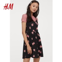 H&M HM0753816 DIVIDED 女士连衣裙