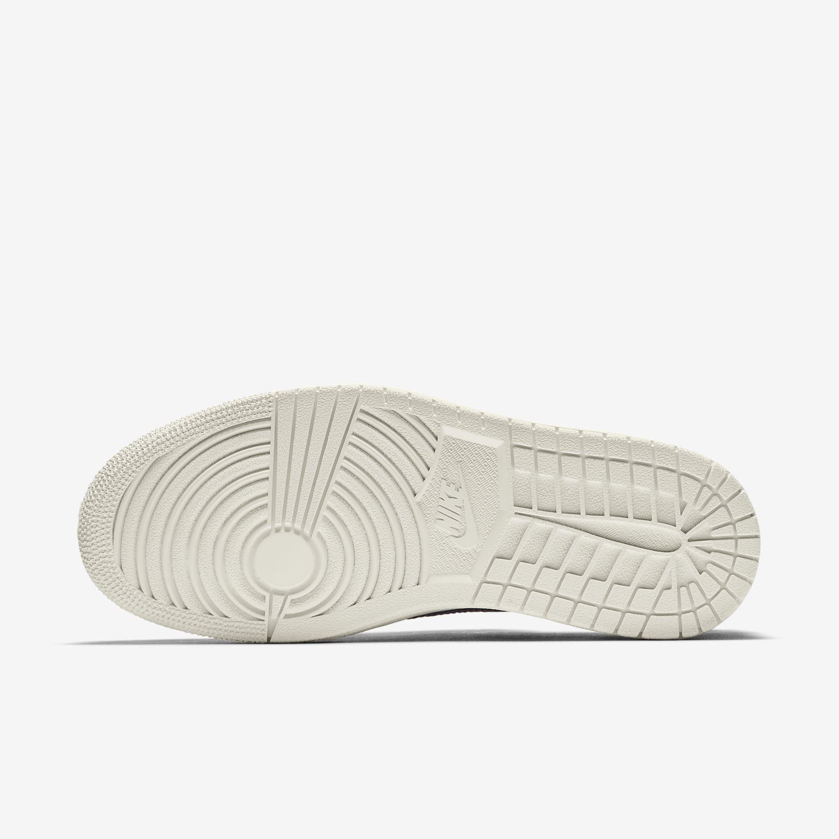 Nike耐克 AIR JORDAN 1 RETRO 复刻运动鞋 AO1935