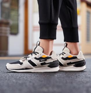 LI-NING 李宁 AGCP221 男款休闲运动鞋