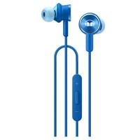 HUAWEI 华为 荣耀魔声耳机2AM17 荣耀   AM17 (蓝色、通用、入耳式)