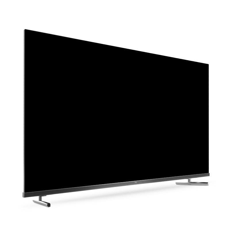 TCL 55T6M 55英寸 4K超高清智能电视机