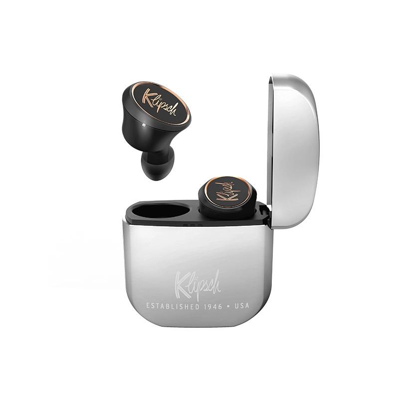 Klipsch 杰士 T5 真无线蓝牙耳机