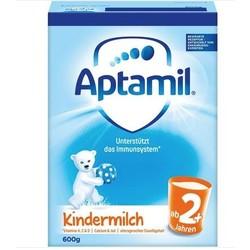 Aptamil 爱他美 婴儿奶粉 5段/2+段 600g *4件