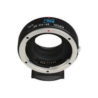KIPON EF-FX AF 0.7X 佳能EF镜头转接富士FX机身转接EF镜头 自动对焦转接环