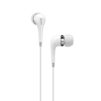 vivo 耳机手机入耳式   vivo XE600i (白色、安卓、入耳式)