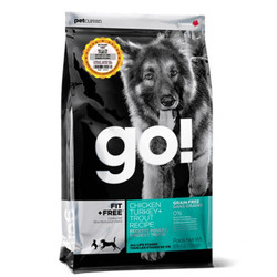 Go! 七种肉全犬粮 25磅/11.36kg