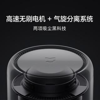 MI 小米 1101055 吸尘器无线 白色