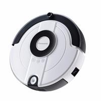 Panasonic 松下 MC-RS855 全自动扫地机器人 白色