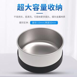 QHE 七河 异味净化机 瓷白色 (白色)