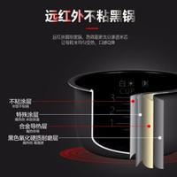 Panasonic 松下 SR-CNK05-W  1.5L 电饭煲家用电饭锅迷你小1人-2人