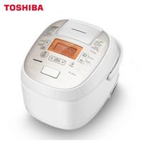 1日0点:TOSHIBA 东芝 RC-10RMC 电饭煲