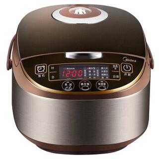 Midea 美的 WFS5017TM  电饭煲 4L/5L 家用智能预约