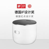 TOKIT 纯米 TDFBX01ACM  1.6升 TOKIT智能小饭煲