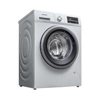 SIEMENS 西门子 速净系列 WM12P2602W 滚筒洗衣机 10kg