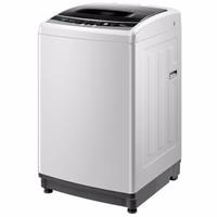Midea 美的 MB80V331 8公斤 洗衣机  银色