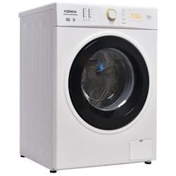 KONKA  康佳  XQG90-BB12D08W  9公斤 滚筒洗衣机