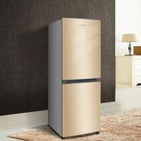 SKYWORTH 创维 BCD-178WY 178升 风冷 双门冰箱