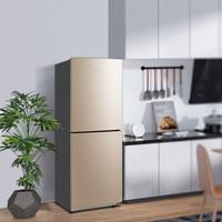 Midea 美的 BCD-172CM(E) 双开门电冰箱172升