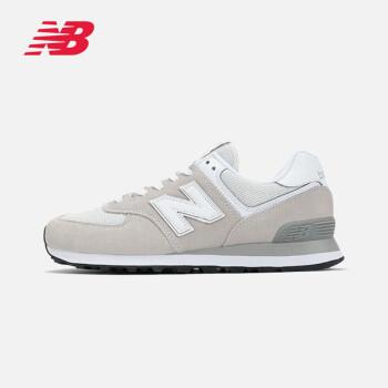 new balance ML574EGW 男/女款运动休闲鞋
