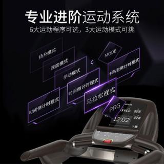 SHUA 舒华 跑步机X5豪华多功能健身器材商用跑步机5517高端 健身房     SH-T5517i