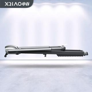 XiAO QiAO 小乔 小米有品众筹款跑步机 家用静音减震免安装折叠收纳室内健身减肥智能运动器材小型迷你 钛空灰     SmartRun