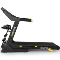 elboo 益步 跑步机家用迷你超静音折叠电动多功能健身器材 室内减震走步运动 单功能       V1pro