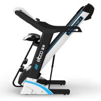 elboo 益步 跑步机家用 折叠静音电动健身器材 豪华版      V3