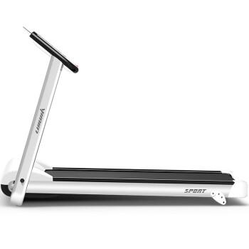 立久佳 跑步机 家用静音智能全折叠走步机健身器材PLUS PLUS蓝牙版/58cm跑台       A3