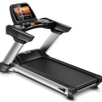 YPOO 易跑 豪华商用跑步机电动高端可折叠静音大型健身房专用跑步机 M8豪华直流彩屏版   YP-M8-07-2017