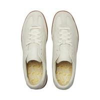 PUMA彪马官方 男女同款低帮运动休闲鞋Liga Leather 364597 米白色 01 41